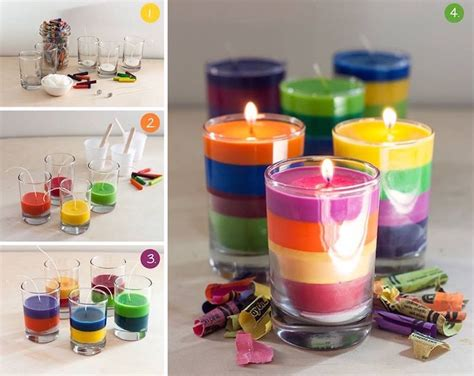 Comment Fabriquer Des Bougies Maison by Comment Fabriquer Des Bougies Maison Design Nazpo