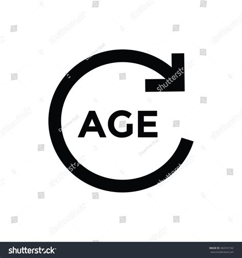 Search Age Age Icon Images Search