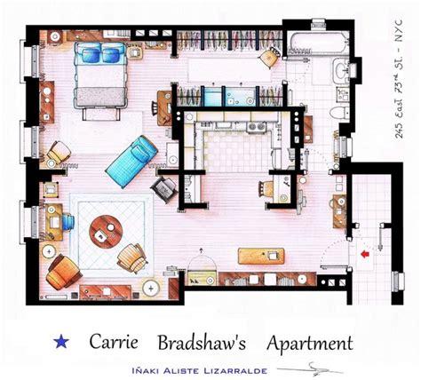 best home design apps uk inspira 231 227 o do dia o ap 234 de carrie bradshaw casa da caubi