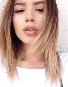 Good hairstyles for medium length thick hair hollywood official