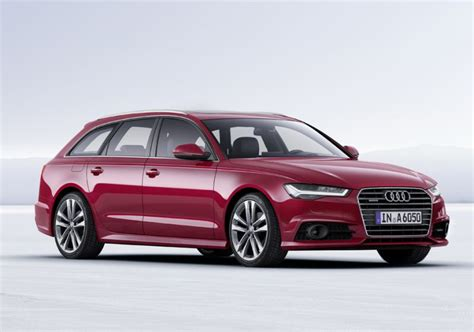 audi  avant redesign release date review price
