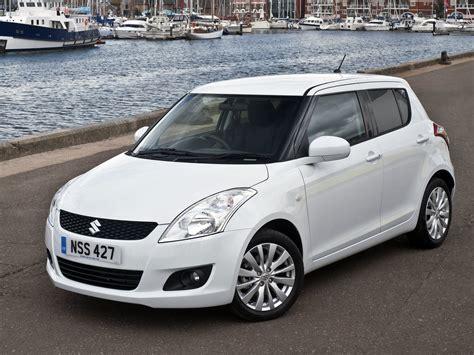 How Much Are Suzuki Swifts Car Travel Magazine Review New Suzuki
