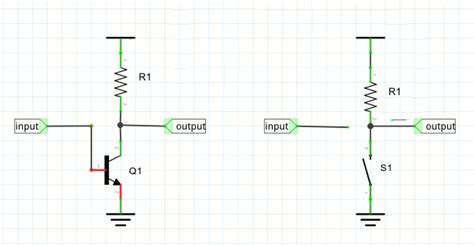 raspberry pi gpio pull up resistor value rangkaian pull up resistor 28 images damage pull up resistor 28 images curing a honda blower