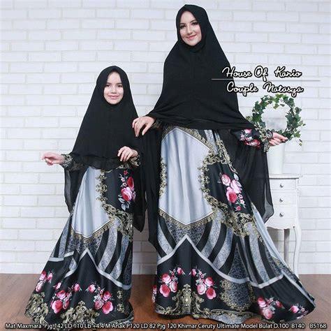 Natasya By Gagil Fashion duahijab ruzzatmi boutiq natasya by kanio