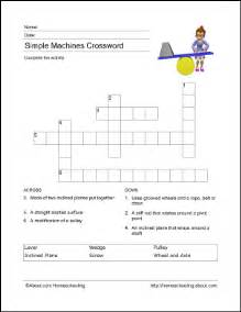 learn about simple machines with these free printables