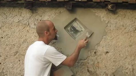 come rasare un soffitto muratura itinerante tutorial intonacare creativamente