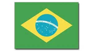 brazil flag colors flag