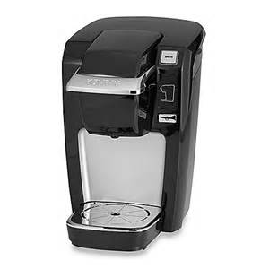 Keurig Bed Bath And Beyond Keurig 174 K10 K15 Brewing System Bedbathandbeyond Com