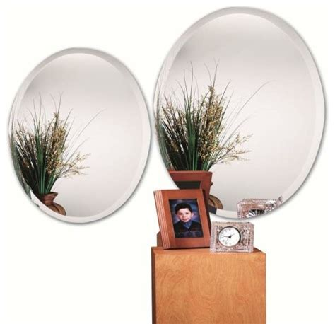 bathroom mirrors 24 x 36 alno creations 24 x 36 mirror 9567 102