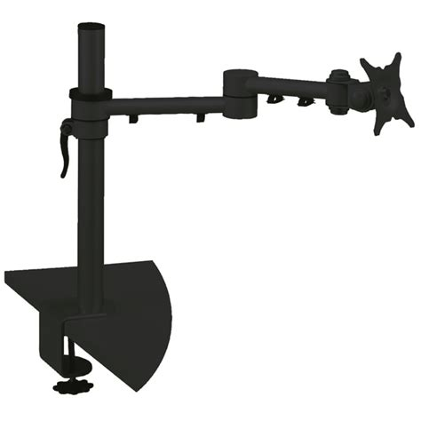 monitor swing arms q connect flat screen monitor arm dual swing kf20082
