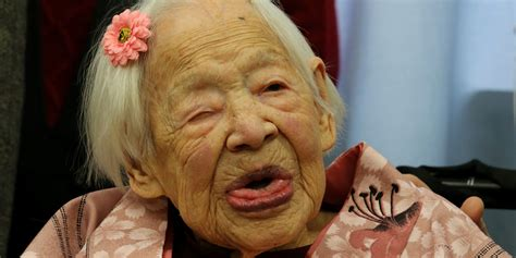 living person world s oldest person misao okawa dies weeks after