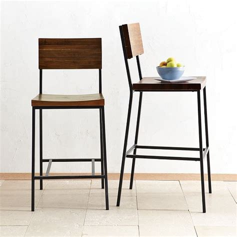 bar and kitchen stools rustic bar stool counter stool modern bar stools and