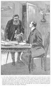 The Boscombe Valley Mystery - The Arthur Conan Doyle