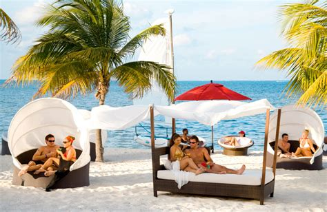 Couples Only Resorts Only All Inclusive Vacation In Mexico