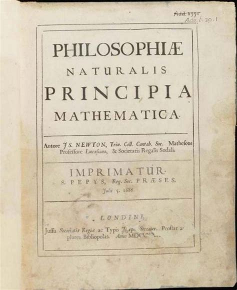 isaac newton s biography and his most important discoveries wordlesstech sir isaac newton s handwritten notes