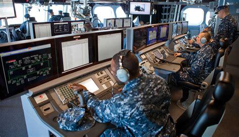 shipboard integration combat systems general dynamics