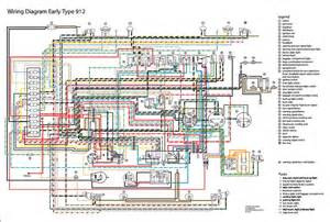 porsche 924 turbo wiring diagram 924 porsche free wiring diagrams