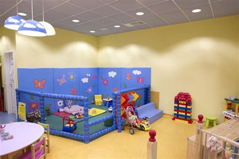 Floor Ls For Baby Nursery by Athens International Airport Children Facilities