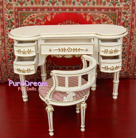 1 6 dollhouse furniture 1 6 dollhouse furniture vanity dressing table