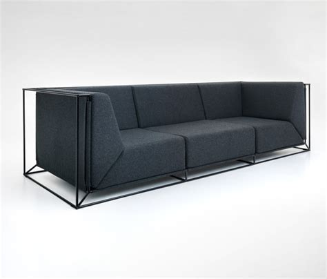 Floating Sectional Sofa by Floating Sofa Lounge Sofas From Comforty Architonic