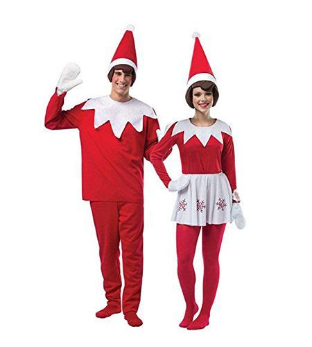 20 christmas elf costumes for kids adults women 2016