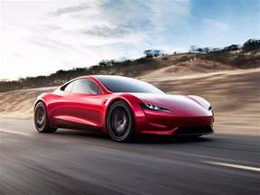 Where Is Tesla Car Made Tesla S New Roadster Is A Changer Business Insider