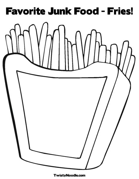 free coloring pages of unhealthy living