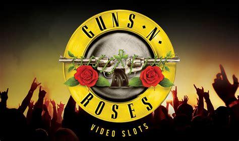 Guns N? Roses Slot   Andre from Malta