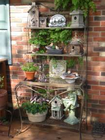 Outdoor Bakers Rack Ideas Large Bakers Rack Top Only Search Decorating