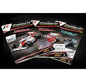 Formula One  The Car Collection