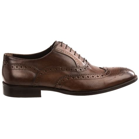 wingtip oxford shoes for gordon lambert wingtip oxford shoes for 8017x