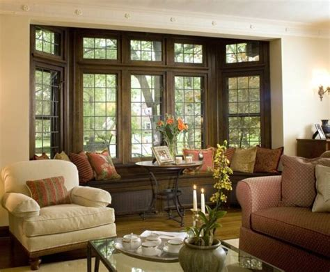 tudor living room tudor revival