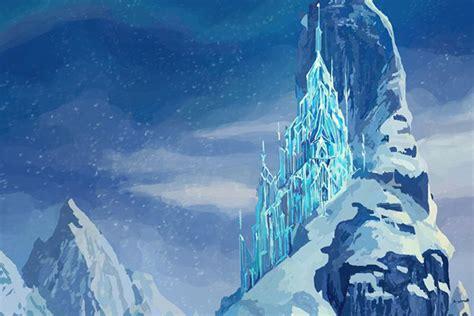 Frozen Castle 25 more potential based real estate investments journalistic skepticism