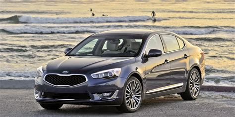 kia k7 review 2014 kia cadenza review