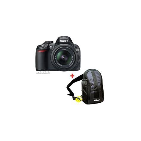 Nikon D3100 Vr nikon d3100 k箘t 18 55 vr 55 200 lens 14 2 mp slr dijital