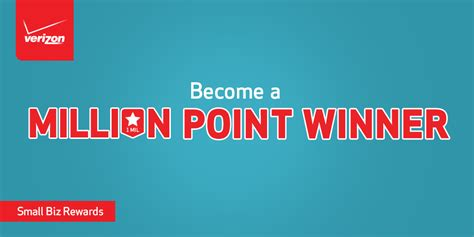 Verizon Sweepstakes Winner - enter verizon s small biz rewards sweepstakes to win 10 000 in points verizon