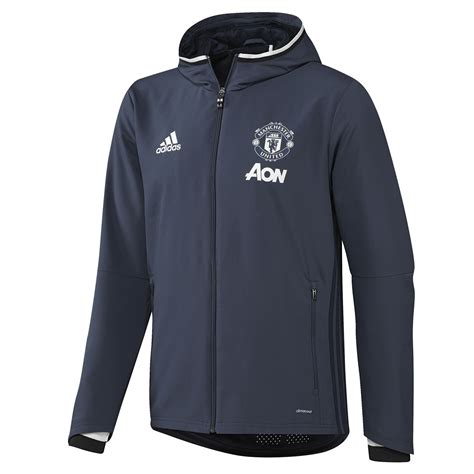 Jaket Zipper 2 The Real Gresik United Supporter adidas childrens football manchester united presentation jacket ebay