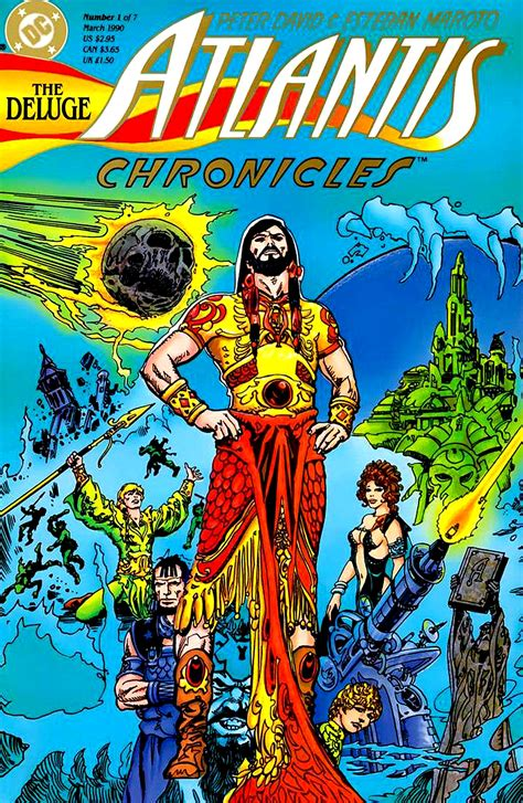 charlin s legends of atlantis volume 1 books atlantis chronicles david s forgotten masterpiece