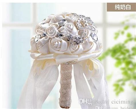 Discount Bridal Bouquets by Discount Silk Flowers For Weddings Wholesale Bridal