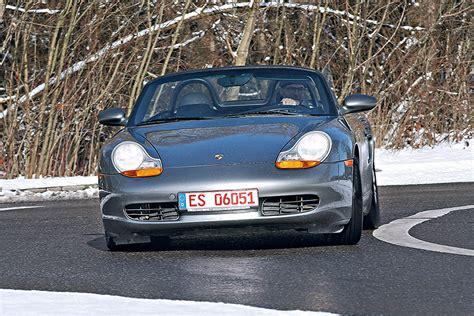 Kaufberatung Porsche Boxster by Gebrauchtwagen Test Porsche Boxster 986 Bilder