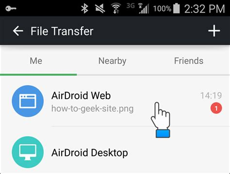 android file transfer can t access device storage how to your android device from your pc using airdroid