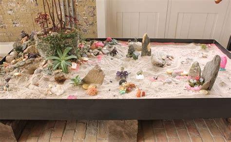 Office Zen Garden Office Space Zen Movement Gardens Office Spaces And