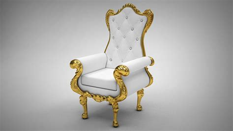 golden chair 2 by rofhiwa on deviantart