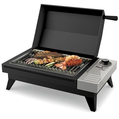 indoor grill i need one of these gadgets pinterest
