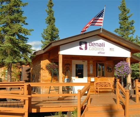 Denali Cabins Review by Denali Cabins Jpg
