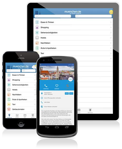 how to get android apps on iphone munich app for iphone and android