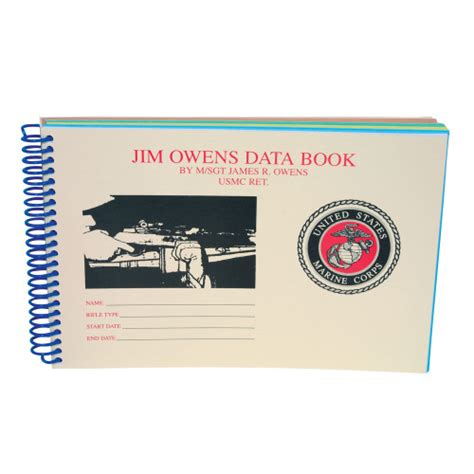 owens books jim owens data book shop by department creedmoor sports inc