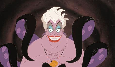 ursula   mermaid  celebrity gossip