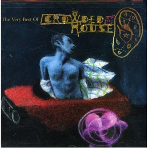 crowded house amazon com crowded house recurring dream the very best of crowded house music