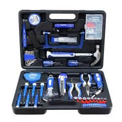 home tool kit fedex free ship 92 box home repair tools ensemble